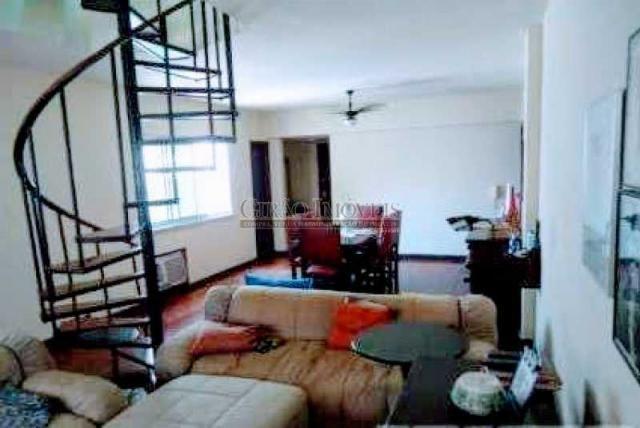 Apartamento à venda com 3 dormitórios em Ipanema, Rio de janeiro cod:GICO30085 - Foto 3