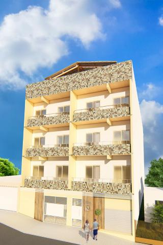 Residencial La Champagne- Ofertas na planta R$20.000 de desconto!