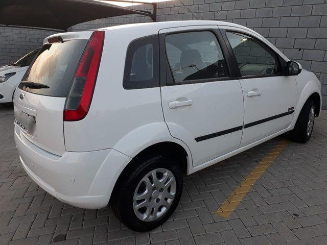 Fiesta Class 1.6 2013 Muito Novo - Foto 3