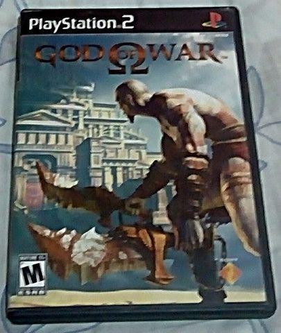 Vendo jogos originais PS3/PS2 - Foto 2