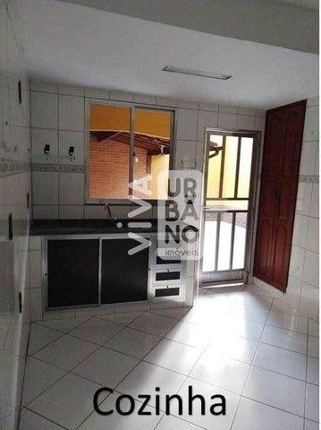 Viva Urbano Imóveis - Casa no Retiro - CA00044 - Foto 7