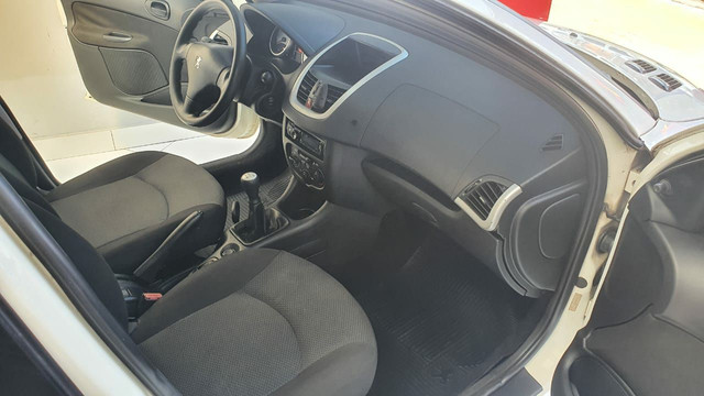 Peugeot  207 active 1.4 2014    - Foto 2