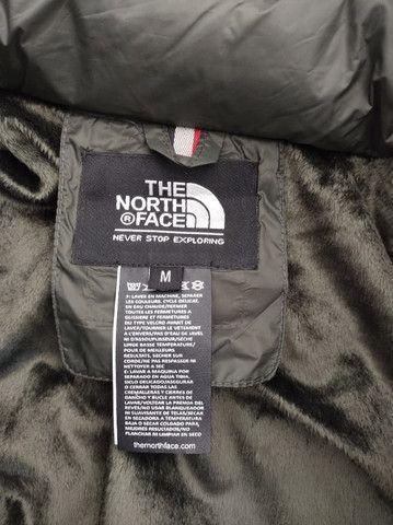 Jaqueta masculina The North Face importada - Foto 6
