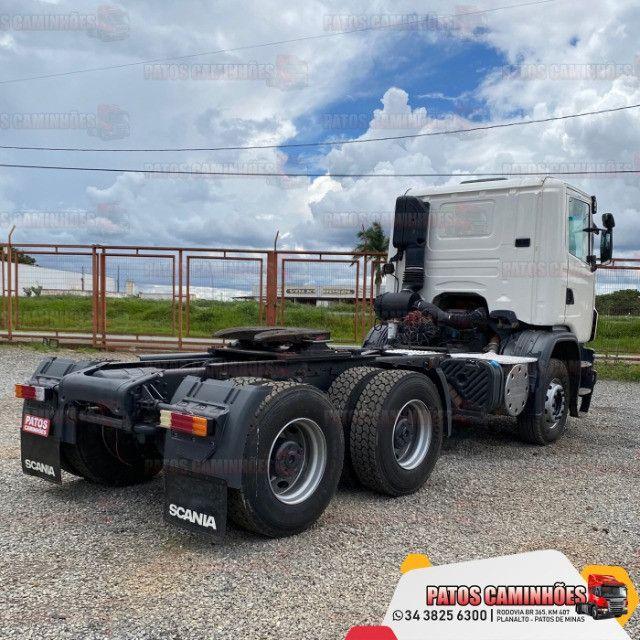 Scania G 440 A 6X4 - Foto 8