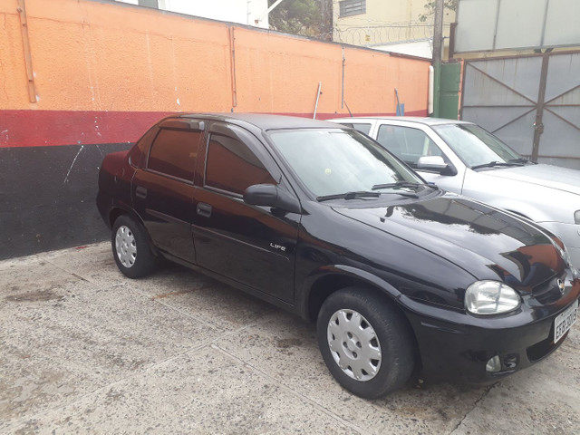 Corsa Sedan Clássic - Foto 3