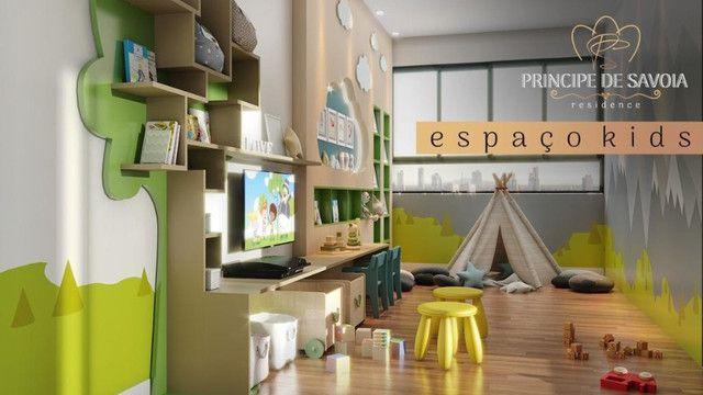 Lançamento no Bessa - Apartamento com 1 e 2 Quartos - Elevador e Área lazer na Cobertura - Foto 8
