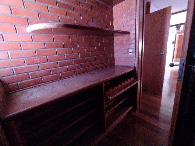 Apartamento 4 suítes - 311m² - Setor Sul - Cond Morada do Sol - Foto 11