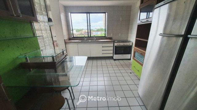 Apartamento com 3 quartos para alugar, por R$ 6.680/mês - Ponta D'Areia - CM - Foto 3