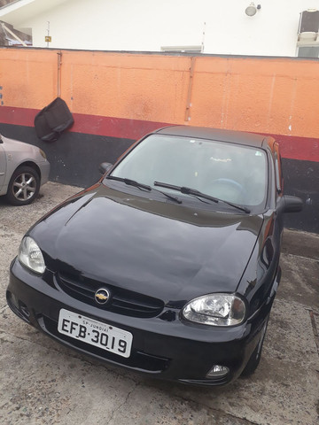 Corsa Sedan Clássic