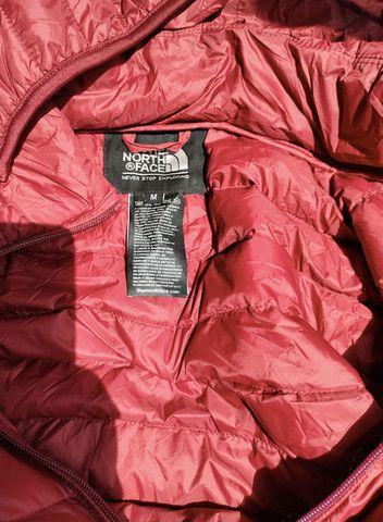 Jaqueta masculina The North Face importada - Foto 5