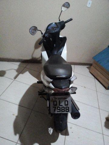 Moto biz 110i - Foto 3