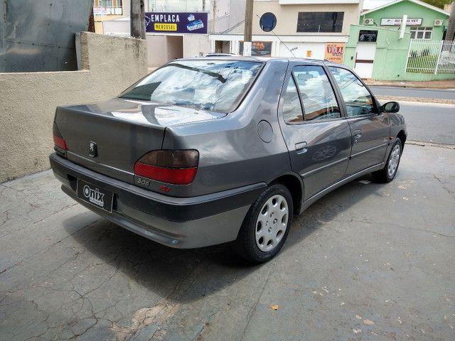 306 Passion Sedan 1.8 Completo - Foto 5