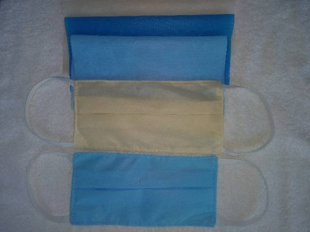 Máscaras Protetoras Faciais - Foto 3