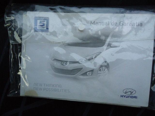 Hyundai/HB20 1.0M Comfort (Único Dono) - Foto 12
