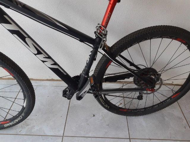 Vendo bike aro 29 tsw awe - Foto 3