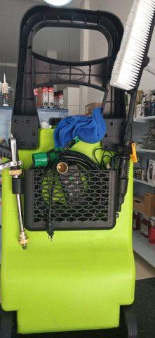 Higienização de ar condicionado instalação, manutenção preventiva - Foto 5