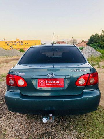 Toyota corolla 1.8 gli 2003 - Foto 3