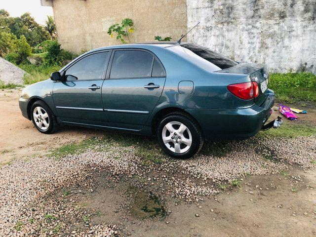 Toyota corolla 1.8 gli 2003 - Foto 9
