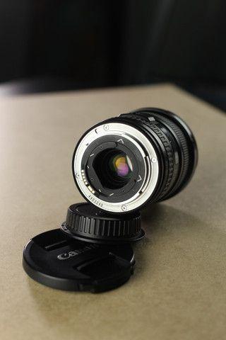 Lente Canon EF 17-40mm f/4L USM - Foto 6