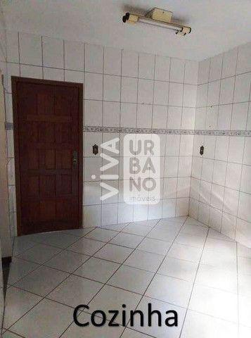 Viva Urbano Imóveis - Casa no Retiro - CA00044 - Foto 8
