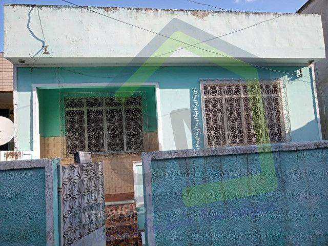 Casa independente 02 quartos juscelino mesquita - Ref. 40001