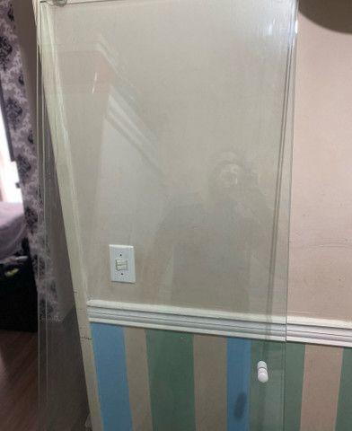 Vidro blindex para box de banheiro - Foto 2