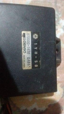 RD 350 ( peças ) - Foto 17
