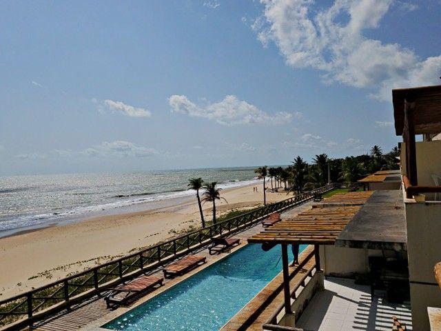 Apartamento para alugueo temporada  com pé na areia na praia do cumbuco 100 m2 - Foto 11