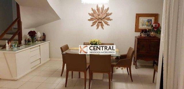 Village com 3 dormitórios à venda, 170 m² por R$ 840.000,00 - Patamares - Salvador/BA - Foto 4