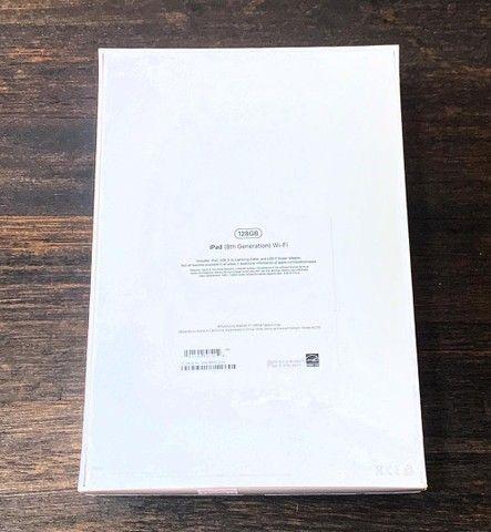 Apple IPad 128GB 10x sem juros - Foto 2