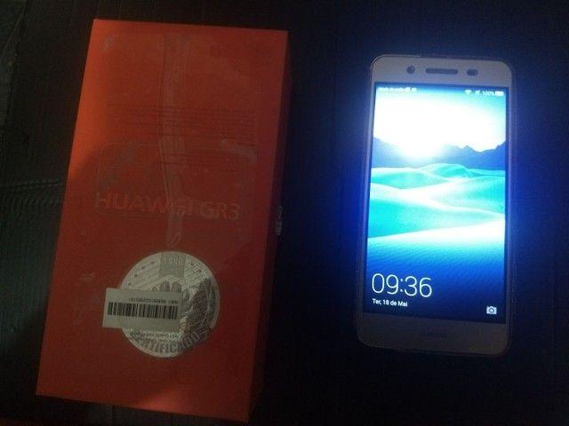 Vendo Huawei GR3 - Foto 2