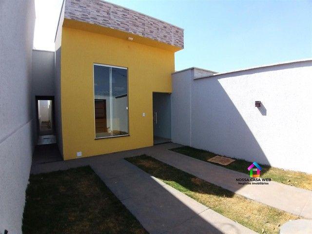 Vendo casa  98 M²com 3 quartos sendo 1 suite em Parque das Flores - Goiânia - GO