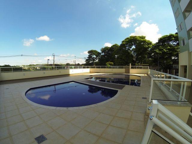 Apartamento para alugar com 3 dormitórios em Jd novo horizonte, Maringá cod:3610017735 - Foto 2