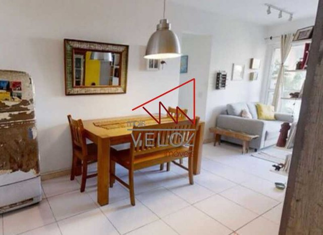 Apartamento à venda com 3 dormitórios em Laranjeiras, Rio de janeiro cod:LAAP32256 - Foto 2