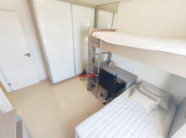Casa com 3 dormitórios à venda, 97 m² por R$ 319.000,00 - Jacunda - Aquiraz/CE - Foto 16