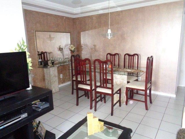 Apartamento residencial à venda, Cocó, Fortaleza. - Foto 8