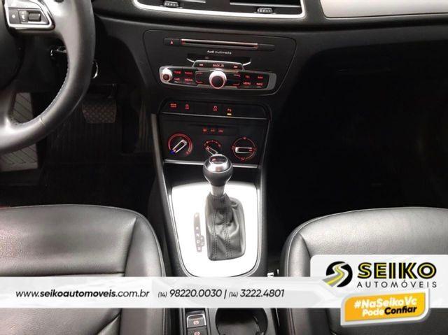 AUDI Q3 Prestige 1.4 TFSI Flex S-tronic - Foto 11