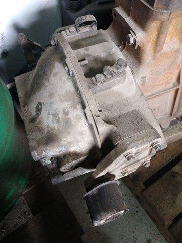 Motor MWM 210/6 - Foto 6