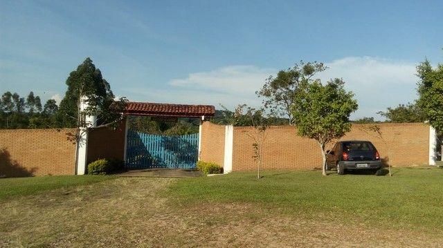 Chácara para venda com 15000 metros quadrados com 4 quartos em Centro - Porangaba - SP - Foto 4