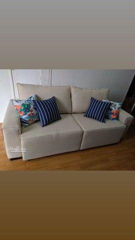 Sofá novos por encomenda - Foto 3