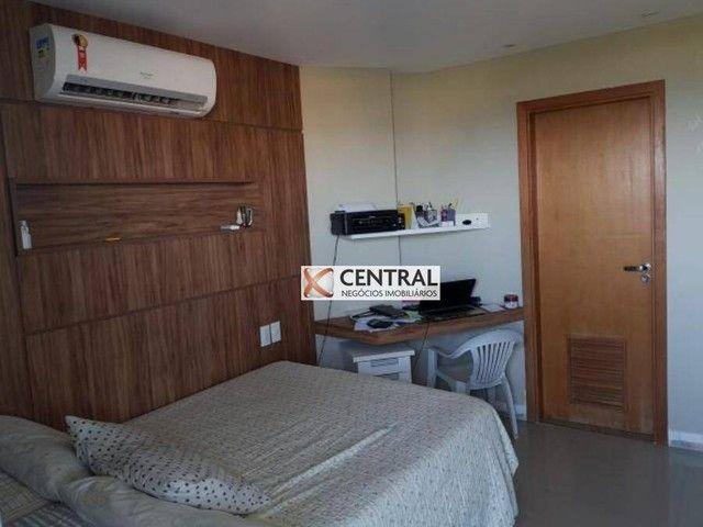 Apartamento com 1 dormitório à venda, 61 m² por R$ 375.000,00 - Patamares - Salvador/BA - Foto 14