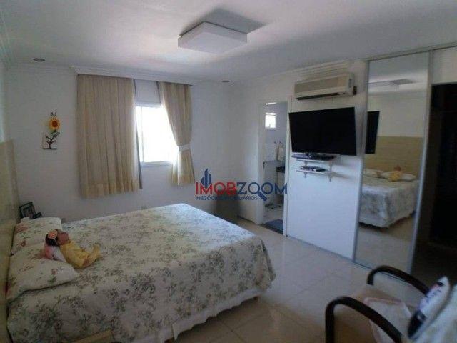Linda casa duplex em condomínio no Eusébio - Foto 19