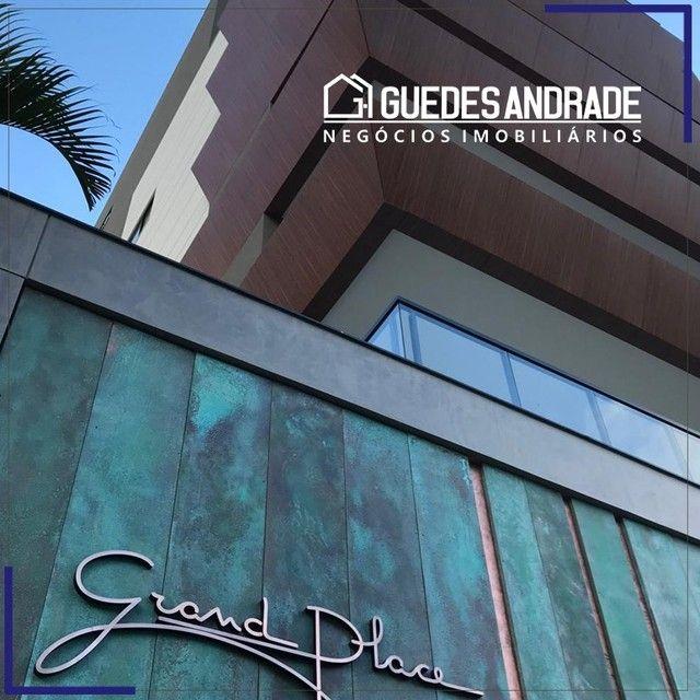 Apartamento para venda possui 202 metros quadrados com 4 quartos em Bom Pastor - Juiz de F
