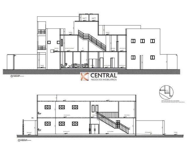 Terreno à venda, 630 m² por R$ 1.500.000,00 - Patamares - Salvador/BA - Foto 3