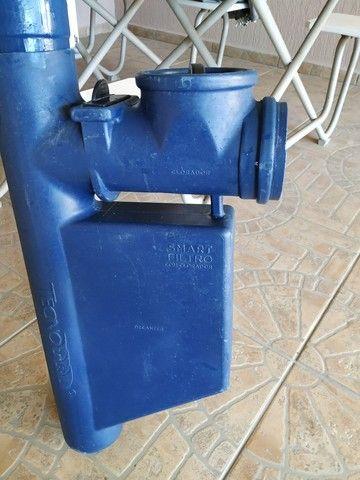 Filtro para cisterna - Foto 5