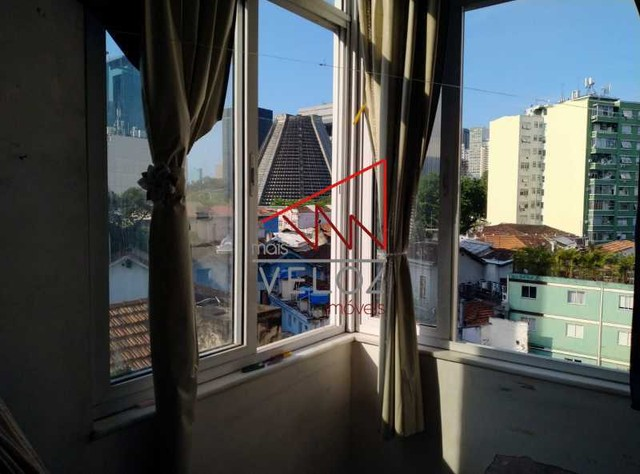 Apartamento à venda com 3 dormitórios em Centro, Rio de janeiro cod:LAAP32253 - Foto 18