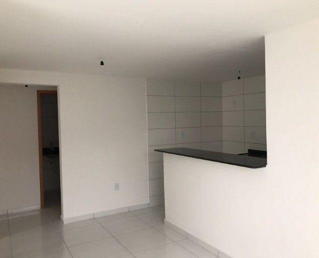 Apartamento com 02 quartos térreo no bancários - Foto 4