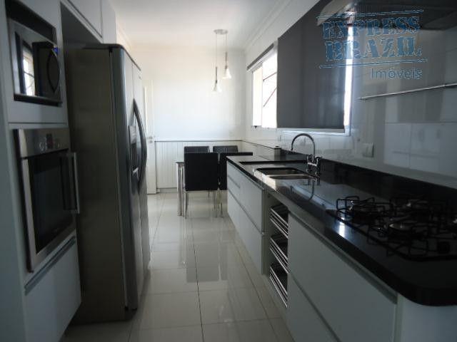 Apartamento residencial para locação, Alto Padrão - Vila Clementino, São Paulo. - Foto 7