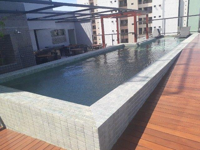 Apartamento NOVO no Bessa(Aeroclube) 3 suítes, 2 vagas  - Foto 10