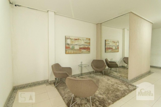 Apartamento à venda com 3 dormitórios em Castelo, Belo horizonte cod:324979 - Foto 8
